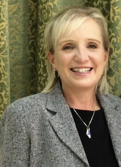Elaine Jarrold